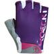 Roeckl Tito Bike Gloves Children grey/purple